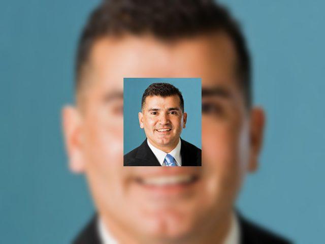 Andy Carrasco