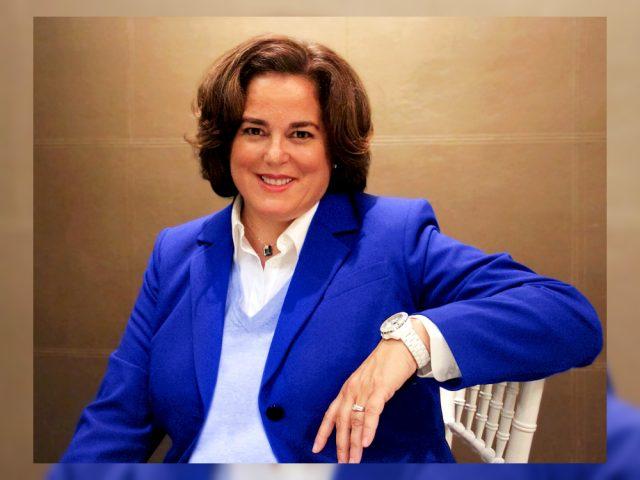Julie Haddon