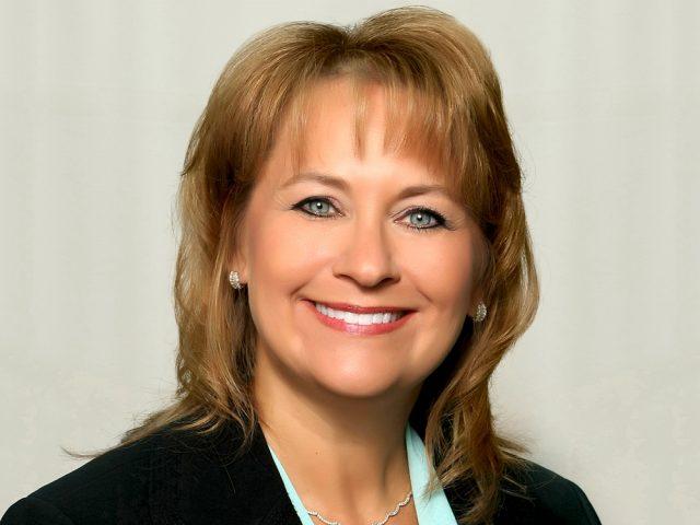 Christine McCauley